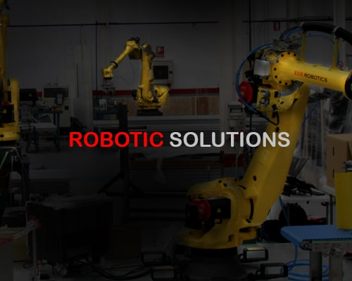 robotic solutions movil